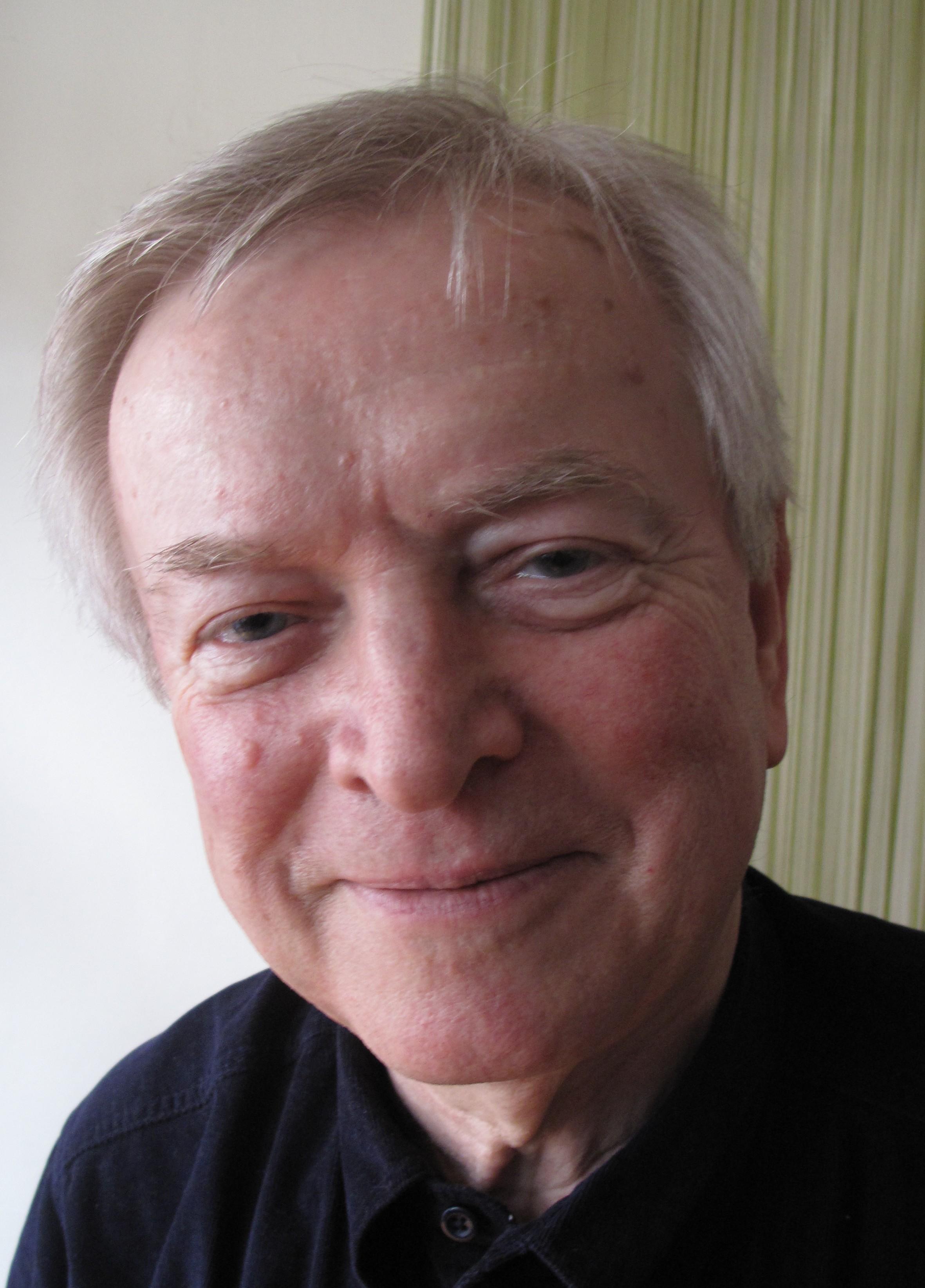 Kardach Portrait