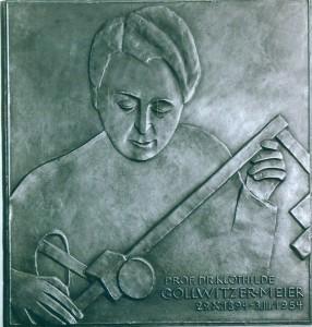 Gollwitzer-Meyer Portrait 2