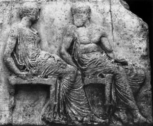 Wamnser-Krasznai-Hepaistos und Athena