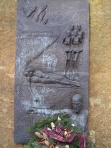 Bunovic-Barkhausen-Denkmal 1