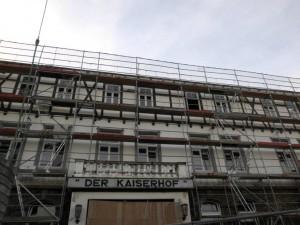 Bunovic-Barkhausen-Hotel Kaiserhof 1