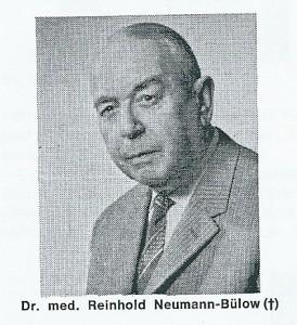 Bunovic - Dr. Neumann-Brücke