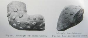 Wamser-Krasznai - Bild 1 Terrakottafragmente