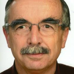 Bild des Autors: Werner Müller Dr. med. vet. habil.